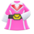 Noble Zap Suit (Pink) NH Icon.png