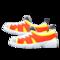 Hi-Tech Sneakers (Orange) NH Icon.png