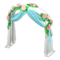 Wedding Arch (Cute) NH Icon.png