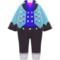 Cold-Country Bunad (Blue) NH Icon.png