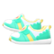 Cute Sneakers (Green) NH Icon.png