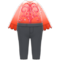 Figure-Skating Costume (Red) NH Icon.png