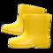 Rain Boots (Yellow) NH Icon.png
