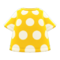 Simple-Dots Tee (Yellow) NH Icon.png