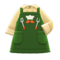 Thank-You Dad Apron (Green) NH Icon.png