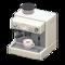 Espresso Maker (White) NH Icon.png