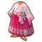 Pink Sakura Hakama PC Icon.png