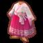 Pink Sakura Hakama PC Icon.png