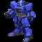 Robot Hero (Blue) NH Icon.png