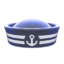 Sailor's Hat (Navy Blue) NH Icon.png