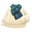 Checkered Muffler (White) NH Icon.png