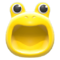 Frog Cap (Yellow) NH Icon.png