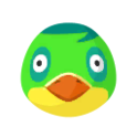 Jitters's Pocket Camp icon