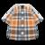 Madras Plaid Shirt (Gray) NH Icon.png