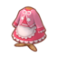 My Melody Dress PC Icon.png