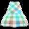 Plaid-Print Dress (Sweet Plaid) NH Icon.png