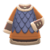 Viking Top (Brown) NH Icon.png