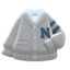 College Cardigan (Gray) NH Icon.png