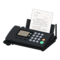 Fax Machine (Black - Document) NH Icon.png