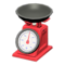 Analog Kitchen Scale (Red) NH Icon.png