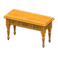 Antique Console Table (Natural) NH Icon.png