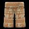 Elephant-Print Pants (Orange) NH Icon.png