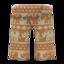 Elephant-Print Pants