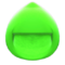 Fairy-Tale Hood (Light Green) NH Icon.png
