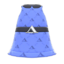 Labelle Dress (Ocean) NH Icon.png