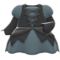 Mage's Dress (Black) NH Icon.png