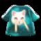 Meme Shirt (Green) NH Icon.png
