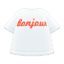 Bonjour Tee NH Icon.png