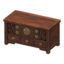 Imperial Chest (Brown)