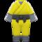Ninja Costume (Yellow) NH Icon.png