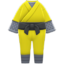 Ninja Costume (Yellow) NH Icon.png