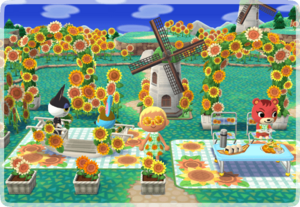 Sunflower Patch Set PC.png