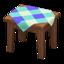 Wooden Mini Table