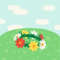 ACNH Nook Miles+ Pluck Blossoms and Craft a Flower Crown.png