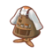 Beige Artist Apron PC Icon.png