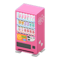 Drink Machine (Pink - Orange Juice) NH Icon.png