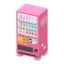 Drink Machine (Pink - Orange Juice)