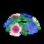 Cool Windflower Crown