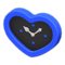 Cute Wall-Mounted Clock (Blue) NH Icon.png