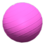 Exercise Ball (Pink)