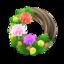 Fancy Mum Wreath