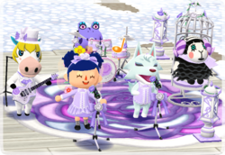 White Gothic Rose Set PC 2.png