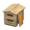 Beekeeper's Hive (Natural) NH Icon.png