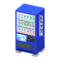 Drink Machine (Blue - Sports Drink) NH Icon.png