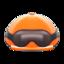 Jockey's Helmet