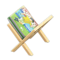 Magazine Rack (Natural - Sports) NH Icon.png